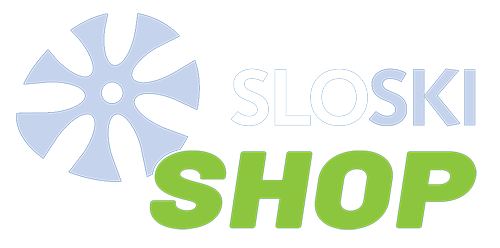 SLOSKI Shop logo