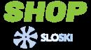 SLOSKI Shop