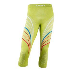 UYN tehnično smučarsko spodnje perilo hlače spredaj