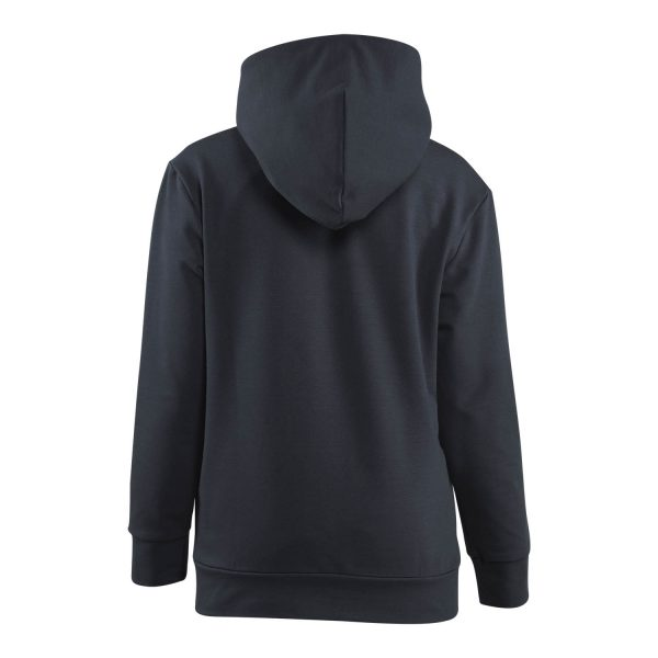 ntovski pulover Peter Prevc s kapuco zadaj
