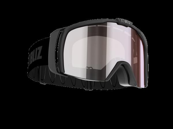 Bliz Nova mat črna smučarska očala