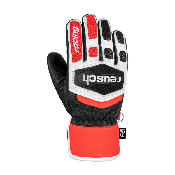 Reusch Worldcup Warrior GS Junior spredaj