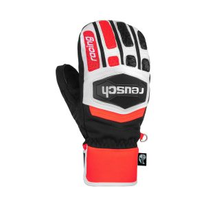Reusch Worldcup Warrior GS Mitten Junior spredaj
