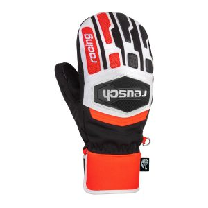 Reusch Worldcup Warrior Training R-TEX® XT Mitten_spredaj