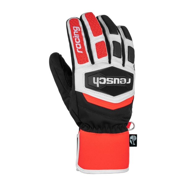 Reusch rokavice Worldcup Warrior Training R-TEX® XT_spredaj