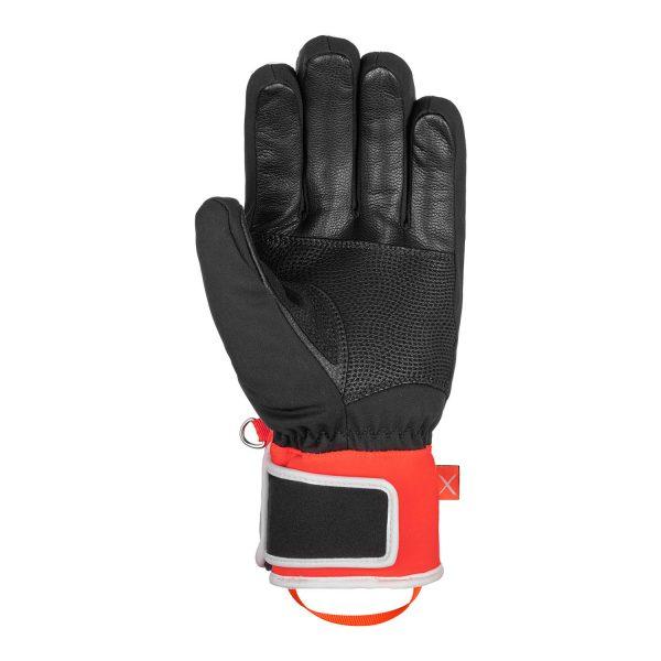 Reusch rokavice Worldcup Warrior Training R-TEX® XT_zadaj