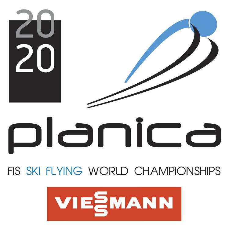 Planica 2020 logo