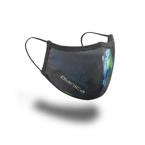 Zaščitna maska Planica 2021