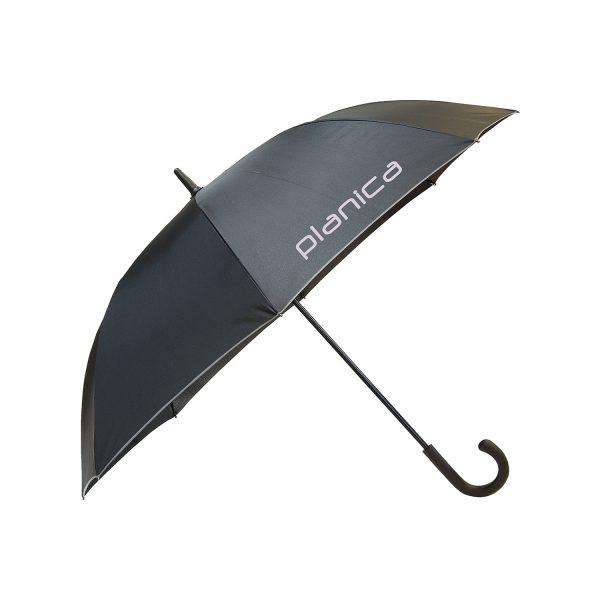Planica dežnik