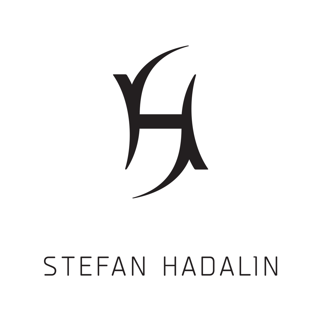 Stefan Hadalin logo