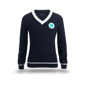 Planica pleten pulover