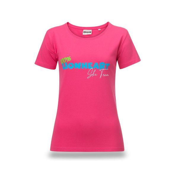 SLOSKI Alpine ženska majica spredaj